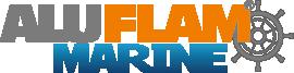 Aluflam Marine Logo