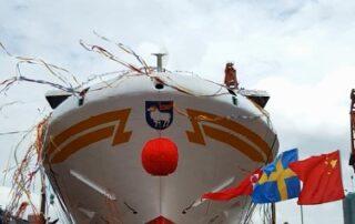 Ship Gotland